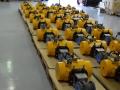 EL-O-MATIC E Series Actuator & Limit Stop Plates