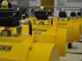 EL-O-MATIC E Series Actuator & Westlock Switchbox