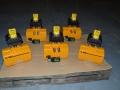 EL-O-MATIC F Series Actuator & Westlock Switchbox