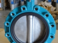 InterApp Desponia Butterfly Valve