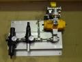 Pneuton Controls with EL-O-MATIC & Filter Regulator