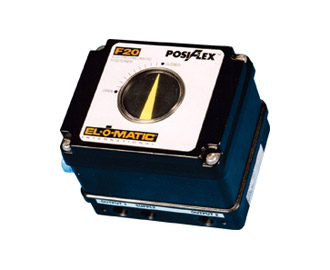Elomatic - Accessories - Posiflex Positioners