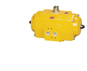 El-O-Matic - Rack and Pinion Actuators
