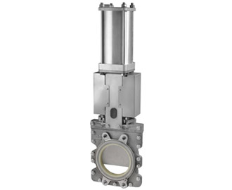 Orbinox - Knife Gate Valve - CR