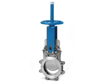 Orbinox - Knife Gate Valve - ET Unidirectional
