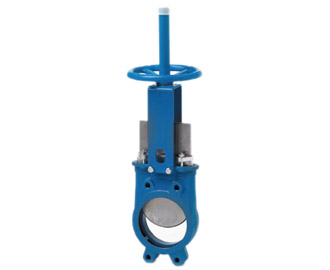 Orbinox - Knife Gate Valve - EX Unidirectional