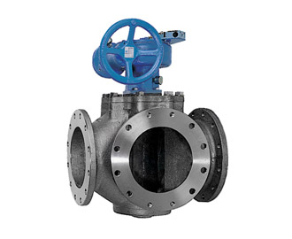 Orbinox - Other Valves - 3/4 Way valve