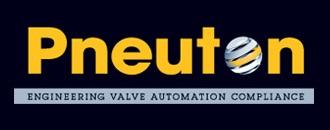 Pneuton logo