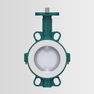 Bianca - Interapp Butterfly Valve UK