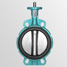 InterApp Desponia Plus Butterfly Valve UK