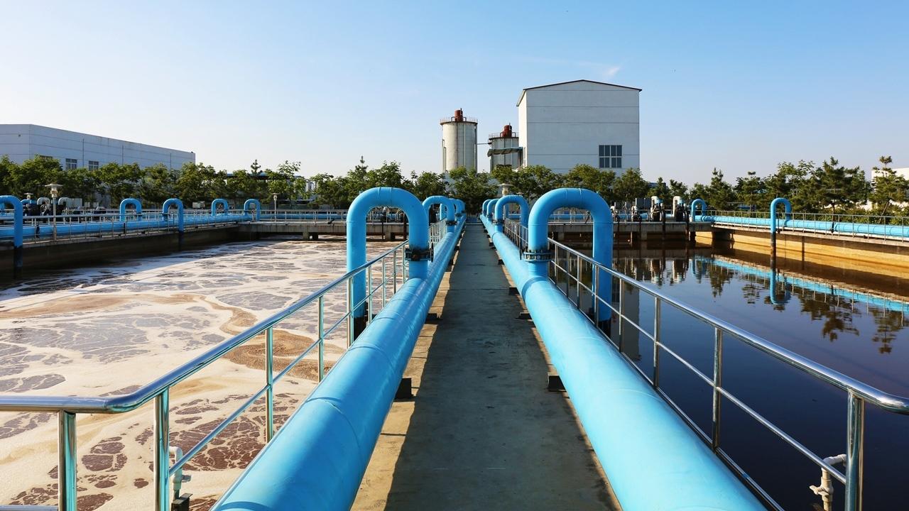 Industrial Water Treatment : Orbinox uk industrial water treatment