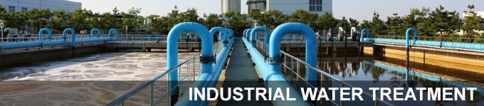 Industrial Water Treatment 680x150