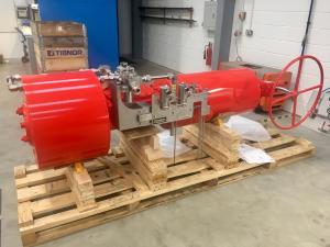 BETTIS G Series Pneumatic Actuator