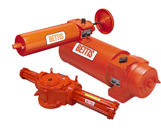 Bettis - Valve Actuators