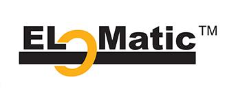El-O-Matic logo