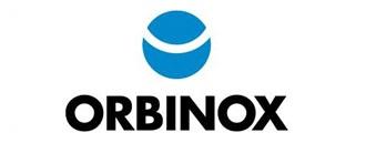 Orbinox UK logo