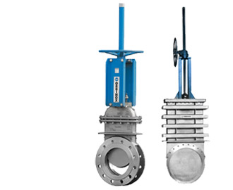 Orbinox - Special Engineered Valves