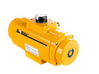EL-O-MATIC F Series Actuator Webpage Image