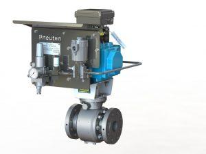 PNEUTON™ Engineering 3d model