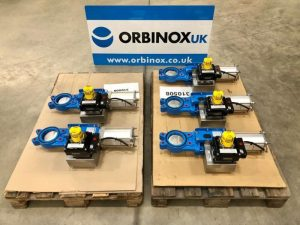 PneuLINK™ linear to rotary