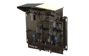 Petrochemical Refinery Controls